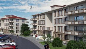 Malatya Doğanşehir'de inşa edilecek 89 konutun ihalesi gerçekleştirildi