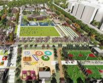 Diyarbakır Millet Bahçesi'nin ihalesi yapıldı