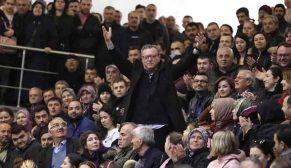 Edirne'de TOKİ kura sevinci yaşandı