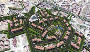 TOKİ Elazığ'a 700 adet konut inşa edecek
