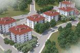TOKİ Erzincan Tercan'da 351 konut inşa edecek