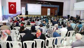 Erzincan'da hak sahipleri belirlendi