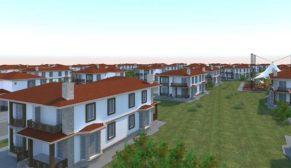 TOKİ Erzincan'da 196 konut inşa edecek