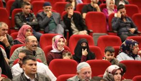 Erzurum Aziziye'de 126 konutun hak sahipleri belirlendi