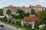 TOKİ Gümüşhane Köse'de 98 konut inşa edecek