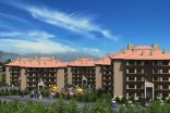 TOKİ Hakkâri'de inşa edilecek 297 konutun ihalesini gerçekleştirdi