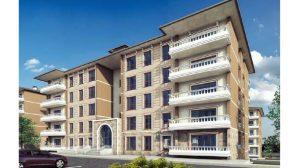 TOKİ Hatay Altınözü'nde yöresel mimaride 384 konut inşa edecek