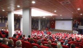 Karabük Belen'de TOKİ konutlar belirlendi