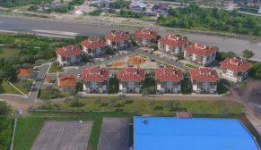 TOKİ'den Karabük Yenice'ye yöresel mimaride 217 konut