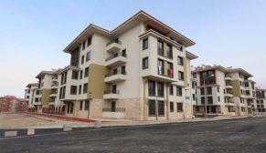 Karaman'da TOKİ kura sonuçları belli oldu