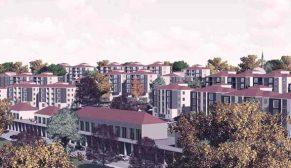 Kentsel dönüşüm kapsamında Kars'a 366 konut