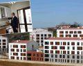 TOKİ Başkanı Ergün Turan Kayaşehir'de satışa sunulan evleri tanıttı