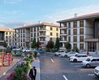 TOKİ Konya Karapınar'a 317 konut inşa edecek