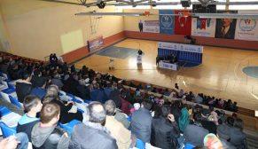 Karaman'da 492 TOKİ konutuna 2.752 başvuru yapıldı