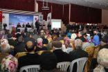 TOKİ, Kilis'te 150 konutun sahiplerini belirledi
