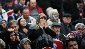 Kocaeli Kandıra'da TOKİ 260 emeklinin konutlarını kura ile belirledi
