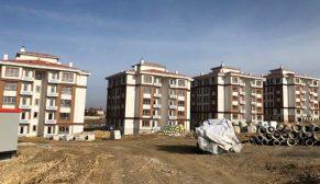 TOKİ Kars'ta kentsel dönüşüm için ihaleye çıkıyor
