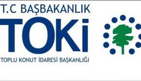 TOKİ'den Bursa Nilüfer'e 246 adet konut ve 24 adet dükkan