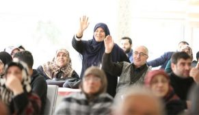 Erzincan Kavakyolu'nda 138 konuta 433 başvuru yapıldı