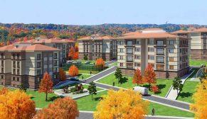 TOKİ Niğde Bor'a 157 konut inşa edecek