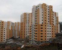 TOKİ Rize Güneysu'da 158 adet konut inşaatı için ihaleye çıkıyor