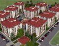 TOKİ'nin Sivas Zara'da inşa edeceği 642 konuta 1317 başvuru yapıldı