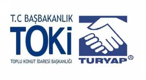 TOKİ'den 6 milyon TL'lik satış