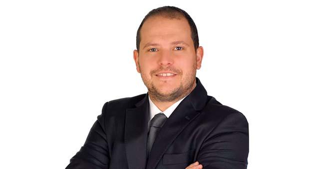 Emlakjet'in Yeni Genel Müdürü Tolga İdikat oldu