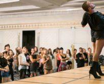 'Topuklu ile Dans'a büyük ilgi