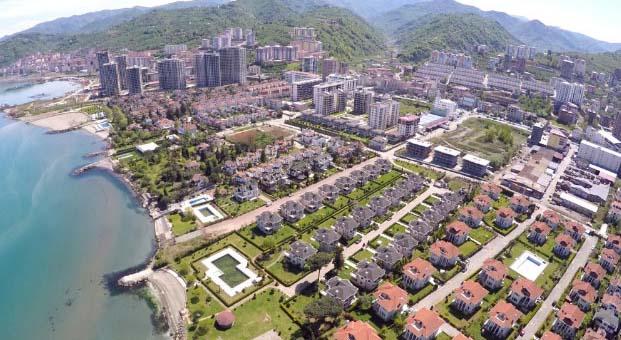 Trabzon'da ortalama konut fiyatı 266.000 TL, geri dönüş süresi 25 yıl