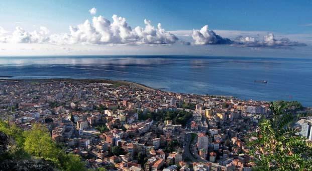 Trabzon'da konutlar son 1 yılda %13.77 oranında değer kazandı