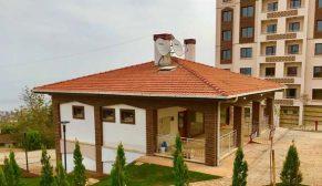 Trabzon Pelitli'de 41 konuta 893 başvuru yapıldı