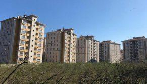 Trabzon Tabakhane'de 26 ve Araklı'da 283 konutun kurası çekildi