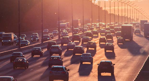 Büyükşehirlerin trafiğine çözüm yerli ERP