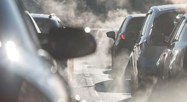 Trafikte yaşanan hava kirliliği çocuklarda astımı tetikler mi?