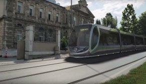 Eminönü – Eyüp – Alibeyköy tramvayı ile trafik rahatlayacak