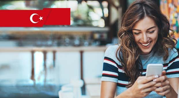 TransferGO ile Türkiye'yepara göndermek tamamen ücretsiz