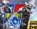 Transformers Goley Şampiyonası başladı