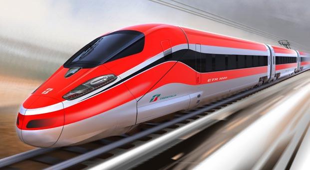 Bombardier Transportation, teknolojilerini Eurasia Rail Fuarı'nda sergileyecek