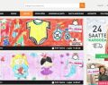 Trendyol 23 Nisan'da ana sayfasını çocuklara teslimetti