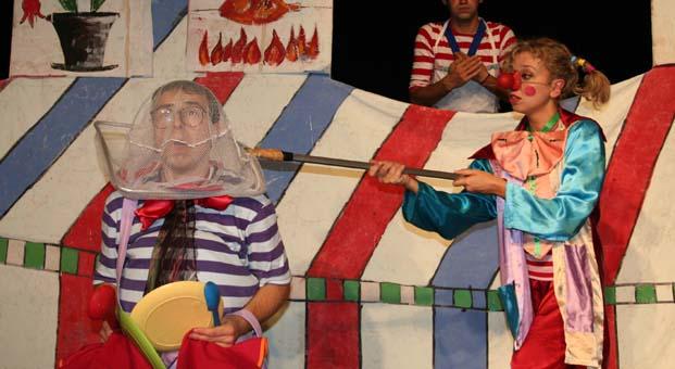 Trumpland'de çocuklar bez okul çantası boyayıp tiyatro izleyecek – 30 Eylül-1 Ekim