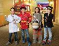 Çocuklar KidzMondo'da eğlenirken anneler kendini şımartacak