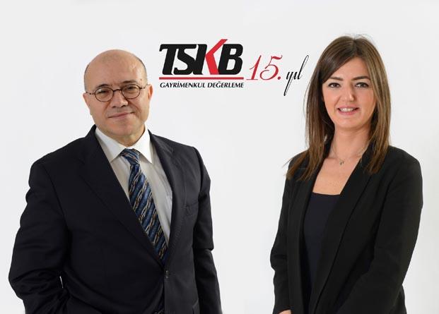 TSKB Gayrimenkul Değerleme 15. kuruluş yıl dönümünü MIPIM'de kutladı