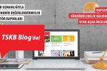 Ekonomi dünyasının yeni bilgi kaynağı: TSKB Blog