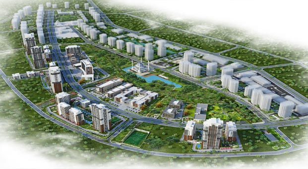 'Tual Bahçekent' ve Tual Adalar'da 74 milyon TL'lik satış rekoru
