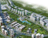 Tual Bahçekent'in yüzde 49.92'si tamamlandı