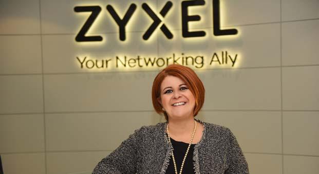 Zyxel 2018 yol haritasını belirledi