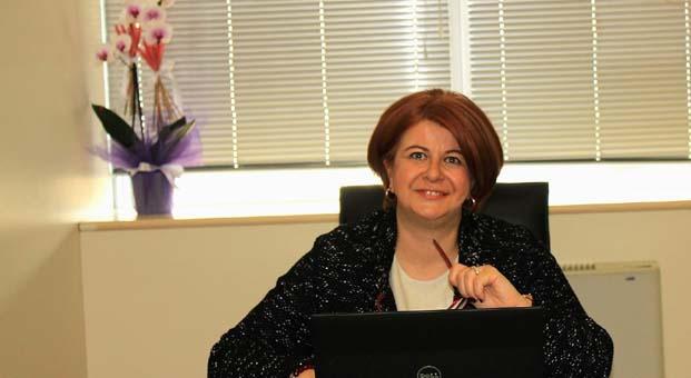 Tuğba Şişik, Zyxel Türkiye'ye Kanaldan Sorumlu Genel Müdür olarak atandı
