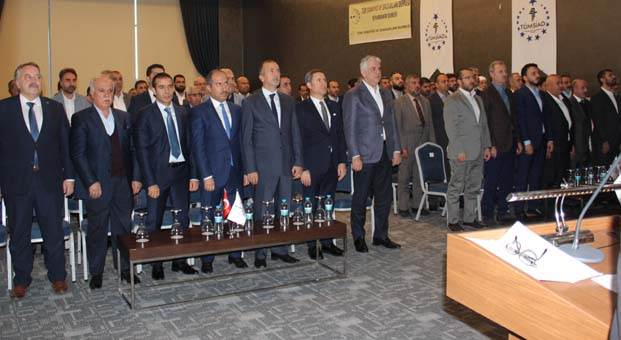Güneydoğu Anadolu'dan 8 milyar dolarlık ihracat
