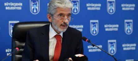 Başkan Tuna, başkentte su taşkınlarına karşı yeni önlemleri açıkladı